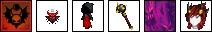 H2k9 sentinel items