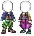 Aurumn Stripes Ref.