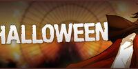 Halloween 2k7: Humans vs. Vampires