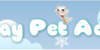 Pet Adoption Sale