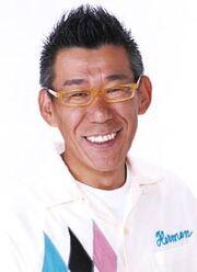 Shōfukutei Shōhei