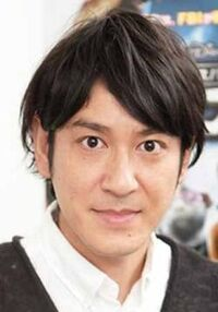Tanaka Portrait 2