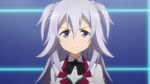 Toudou Kirin Anime