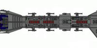 Nova Class Battleship (D8)