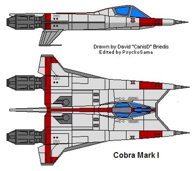 Cobra Class Viper Mark I