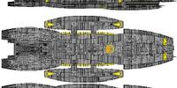 Battlestar Athena (D5)