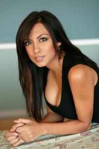 Aliya Charbonneau - A