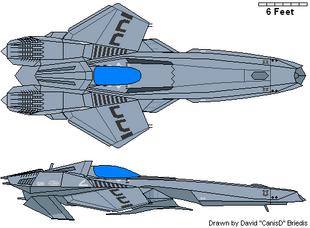 Stealthstar Mark II