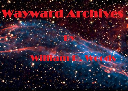 Archive title