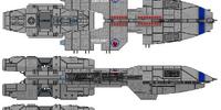 Gunstar Vigilant (D15)