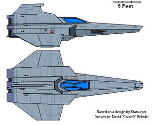 Stealthstar Mark I