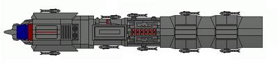 Apollo Class Escort Mark II