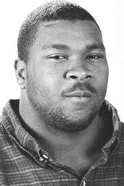 Darrell Robinson (A)
