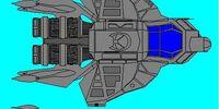 CSAR Raptor (D5)
