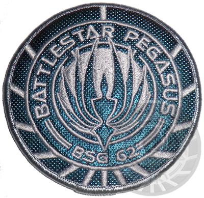 Pegasus patch