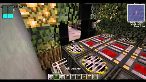 How to setup oxygen on the moon in tekkit