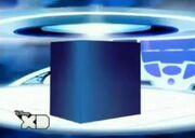 Holotraining Cube Infobox