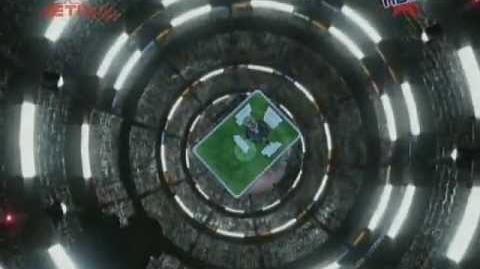Galactik Football - S01E23 - Blackmail