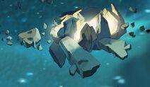 Nebula of Shiloe Infobox