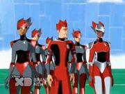 Team Paradisia