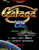 Galaga88