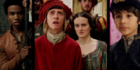 Galavant Wrap Up