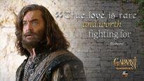 S2 King Richard Timothy Omundson 2 Galavant