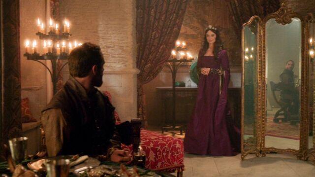 File:1x5 Galavant and Madalena reunited.jpg