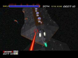 Galaxian3gameplay