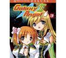 Galaxy Angel II Volume 3