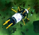Chrono Quake Bomb