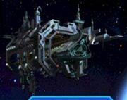 Iron Behemoth built