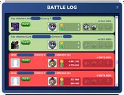 New BattleLog