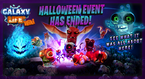 Halloween Event Ad