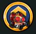 Flamethrower Medal