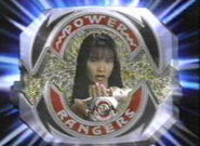 YellowRangerMorpher