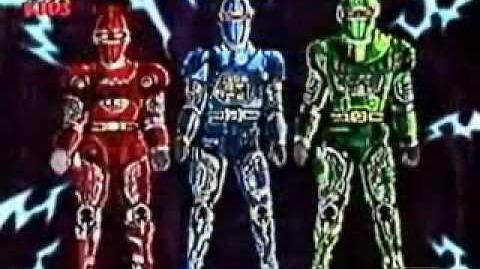 Beetleborgs transformation