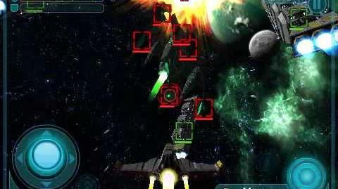 Galaxy on Fire™ 3D iPhone Game by FISHLABS-0