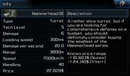 Hammerhead d1