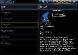Vortt baskk mw info card