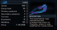 VoidX info