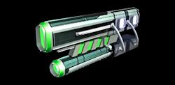 Darkmatterlaser