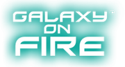 Galaxy on Fire Logo