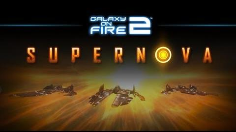 Galaxy on Fire 2 - Supernova by FISHLABS - Official Trailer-0