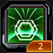 Augment Absorption icon