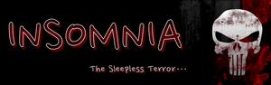 Insomnia Banner