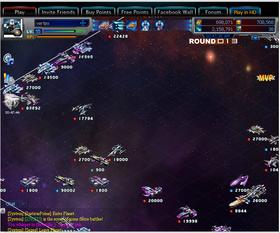 Battle of vertex - round 13 (2 47am)