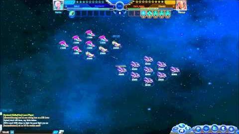 Galaxy Online II-Battle of Amu S15 PART 2