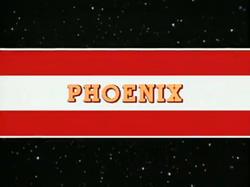 Phoenix title