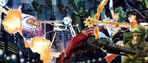Battle of Neo-Tokyo